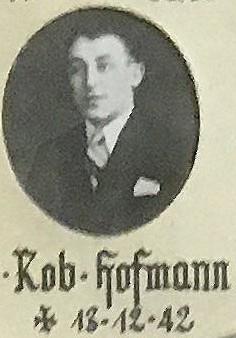 Robert Hofmann Verrenberg