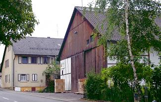 Haus Nr. 55 in Verrenberg